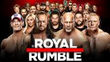 Watch WWE Royal Rumble 2017 Online
