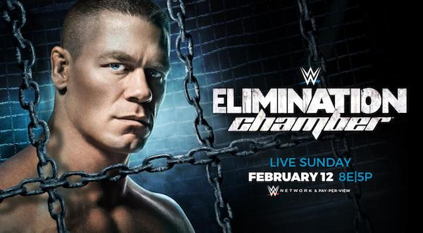 Watch WWE Elimination Chamber 2017 Online