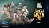 Watch TNA One Night Only: Joker's Wild 2017