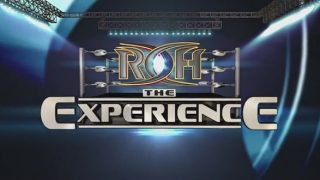 Watch ROH The Experience 2/12/17 Full Show