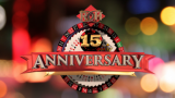 Watch ROH 15th Anniversary 2017 3/10/17