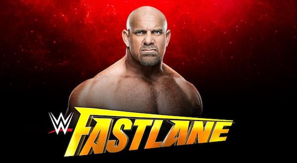 Watch WWE Fastlane 2017 Online