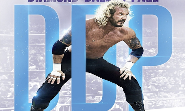 Watch WWE First Look: Diamond Dallas Page Positively Living