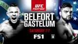 Watch UFC Fight Night 106: Belfort vs. Gastelum
