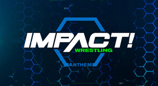Watch iMPACT Wrestling 2/8/19