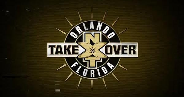 Watch WWE NXT TakeOver: Orlando 2017 4/1/17