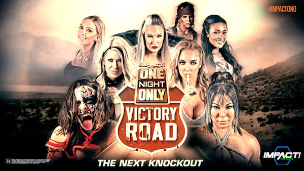 Watch TNA One Night Only: Victory Road 2017