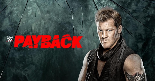 Watch WWE Payback 2017 Online