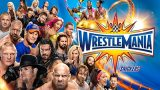 Watch WWE WrestleMania 33 2017 Live Online