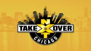 Watch WWE NXT TakeOver: Chicago 2017 5/20/17