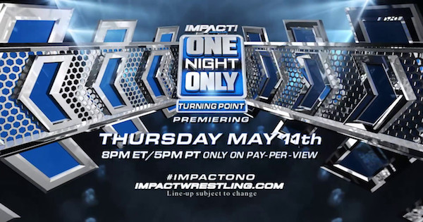 Watch TNA One Night Only: Turning Point 2017