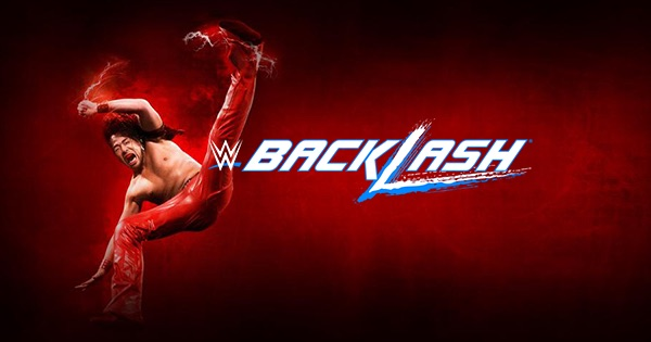 Watch WWE Backlash 2017 Online