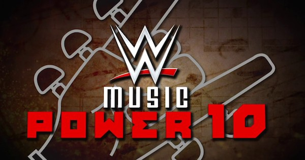 Watch WWE Music Power 10 S01E11