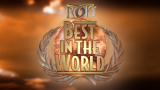 Watch ROH Best in The World 2017 6/23/17
