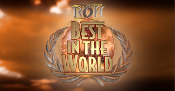 Watch ROH Best in The World 2018 6/29/18