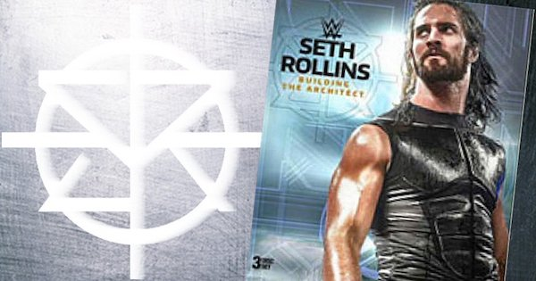 Watch WWE Seth Rollins Building The Architect Full DVD