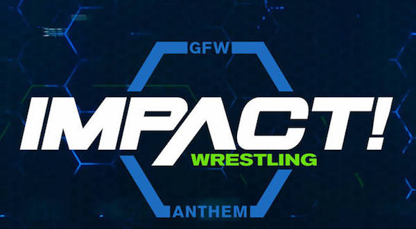 Watch GFW iMPACT Wrestling 5/31/18