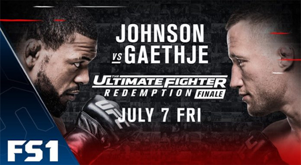 Watch The Ultimate Fighter: Season 25 Finale