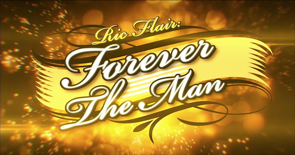 Watch WWE Ric Flair Forever the Man