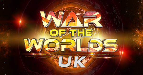 Watch ROH War of The Worlds UK 2017