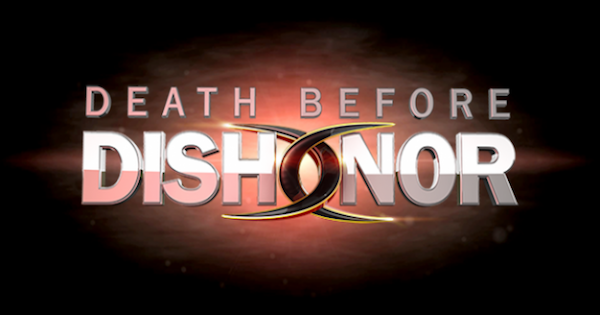 Watch ROH Death Before Dishonor XV 2017