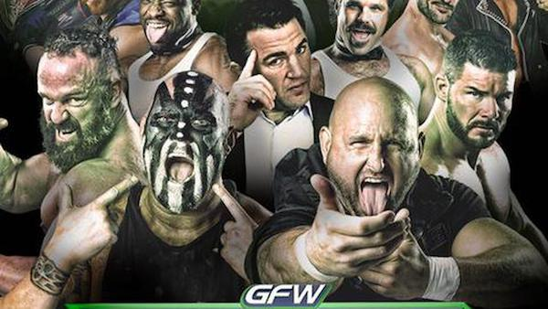 Watch GFW One Night Only: Amped Anthology Part 2
