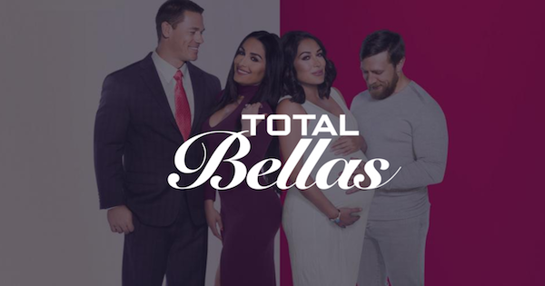 Watch WWE Total Bellas S02E05