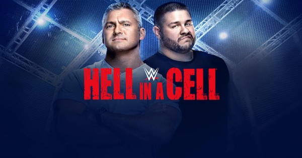 Watch WWE Hell In a Cell 2017 Online