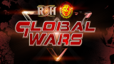 Watch ROH NJPW Global Wars 2018 Night 3 11/9/18