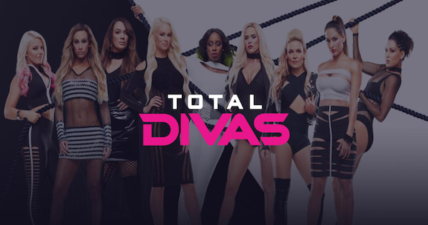 Watch WWE Total Divas S07E01