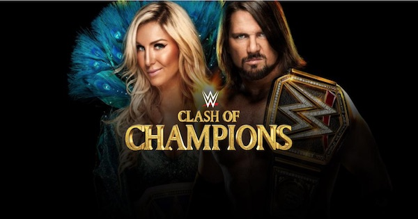 Watch WWE Clash of Champions 2017 Online