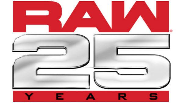 Watch WWE Network Specials Celebrating 25 Years of RAW