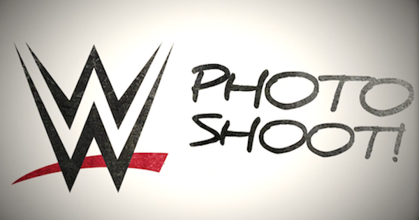 Watch WWE Photo Shoot S01E07