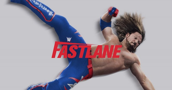Watch WWE Fastlane 2018 Online