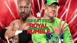 Watch WWE Greatest Royal Rumble 2018 Online
