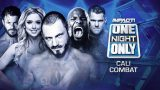Watch iMPACT Wrestling One Night Only: Cali Combat 2018