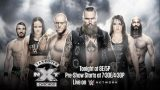 Watch WWE NXT TakeOver: Chicago II 2018 6/16/18