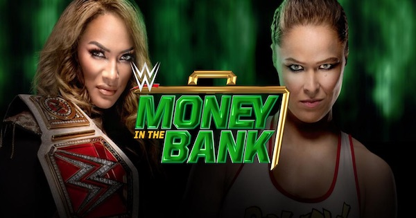 Watch WWE Money in The Bank 2018 Online