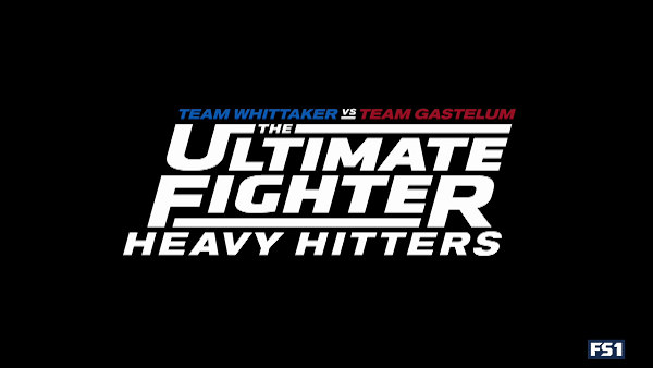 Watch The Ultimate Fighter S28E02