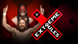 Watch WWE Extreme Rules 2018 Online