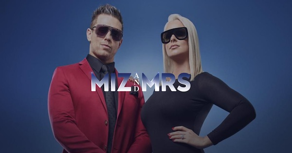 Watch WWE Miz and Mrs Season Finale S01E06