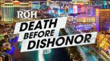 Watch ROH Death Before Dishonor 2019 9/27/19