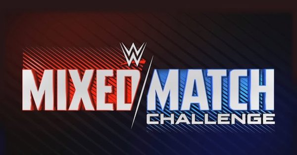 Watch WWE Mixed Match Challenge S02E09
