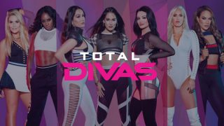 Watch WWE Total Divas S08E09