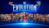 Watch WWE Evolution 2018 Online