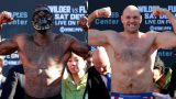 Watch Boxing: Deontay Wilder vs Tyson Fury