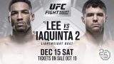 Watch UFC on Fox 31: Lee vs. Iaquinta 2