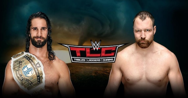 Watch WWE TLC 2018 Online