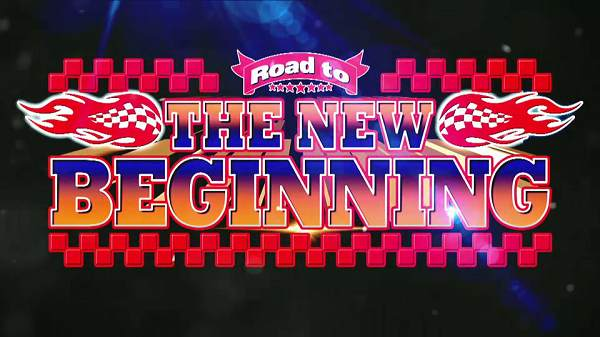 Watch Road To The New Beginning 2019 1/30/19