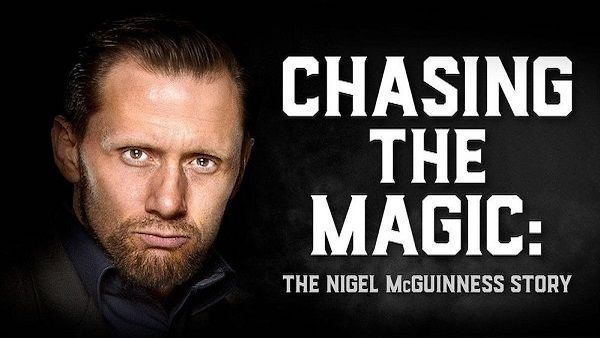 Watch WWE The Nigel McGuiness Story 1/12/19